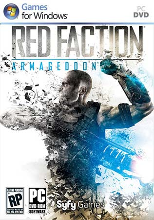 Red Faction Armageddon Download for PC