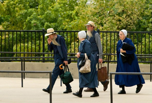 Deliberations focused on alleged plot in trial of Ohio Amish charged in beard-cutting attacks