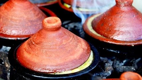 Le blog de l 39 h tel les deux tours marrakech les for Atelier cuisine marrakech