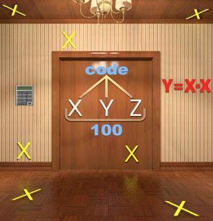 Solution 100 doors runaway niveau 31 32 33 34 35 toutes for 100 doors door 32