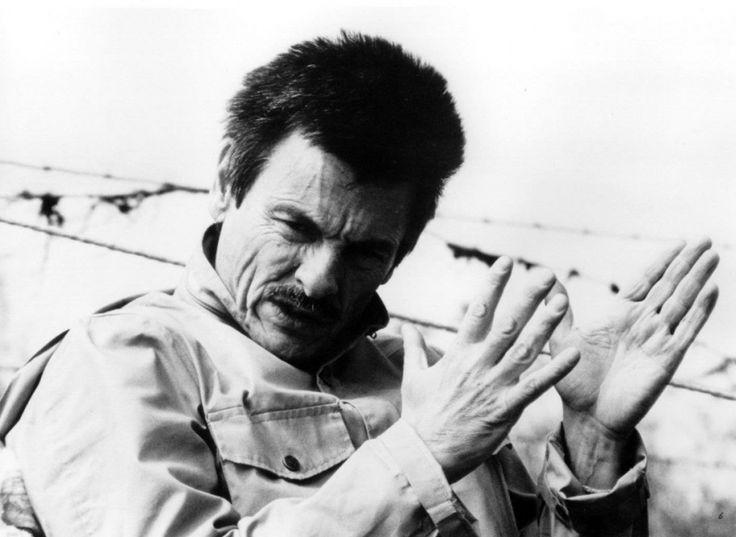 Ἀντρέι Ταρκόφσκι (1932-1986)