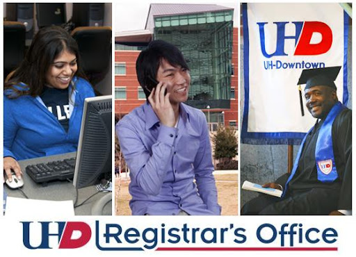 UHD Registrar's Office