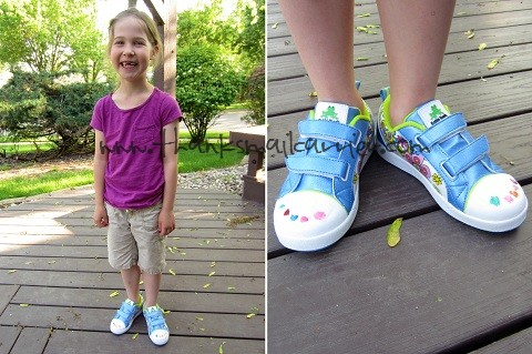 Bobbi-Toads shoes review