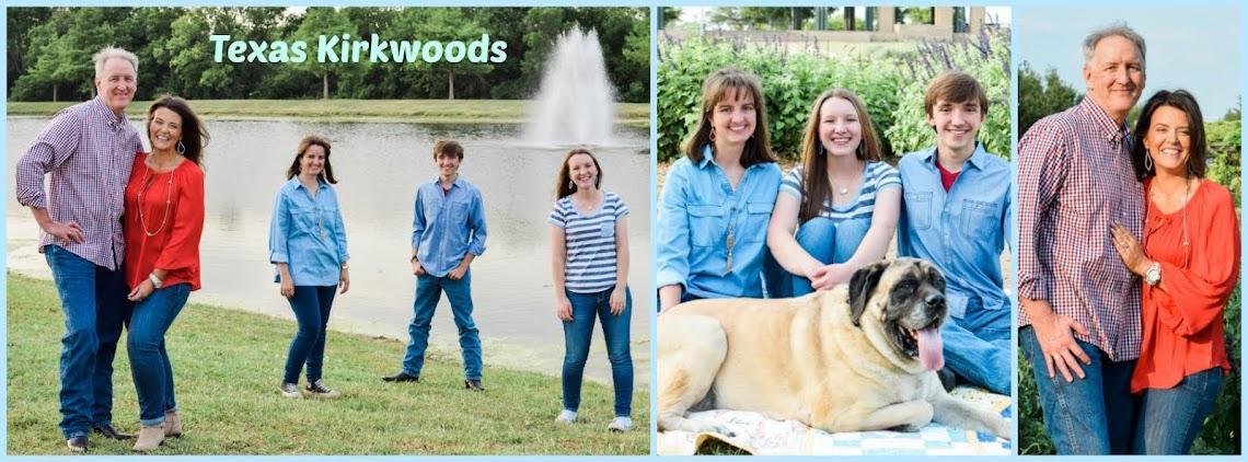Texas Kirkwoods