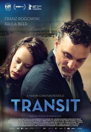 Filme Em Trânsito - Legendado 2018 Torrent