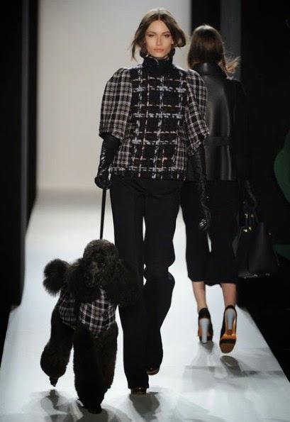 London Fashion Week Rules