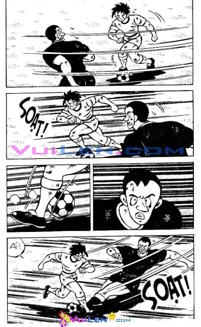 Jindodinho - Đường Dẫn Đến Khung Thành III Tập 35 page 77 Congtruyen24h