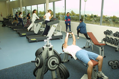 Preparate antes de empezar con los ejercicios