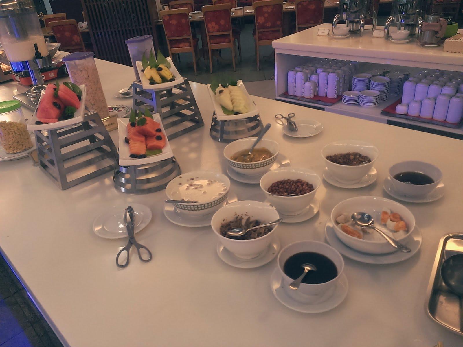 Allson Klana Seremban Hotel - Seremban, Negeri Sembilan