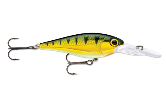 rapala world news: new storm smash shad, Reel Combo