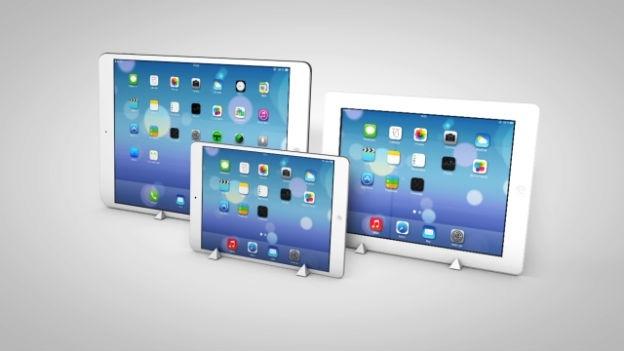 Apple alega que iPad Pro vai custar 799 dólares