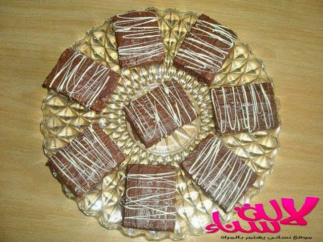 حلوى رائعة على شكل ميراندينا