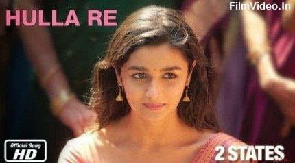 Hulla Re - 2 States (2014) HD Music Video Watch Online