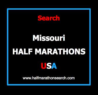 Missouri Half Marathons