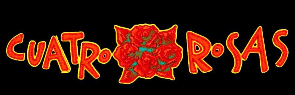 cuatro rosas
