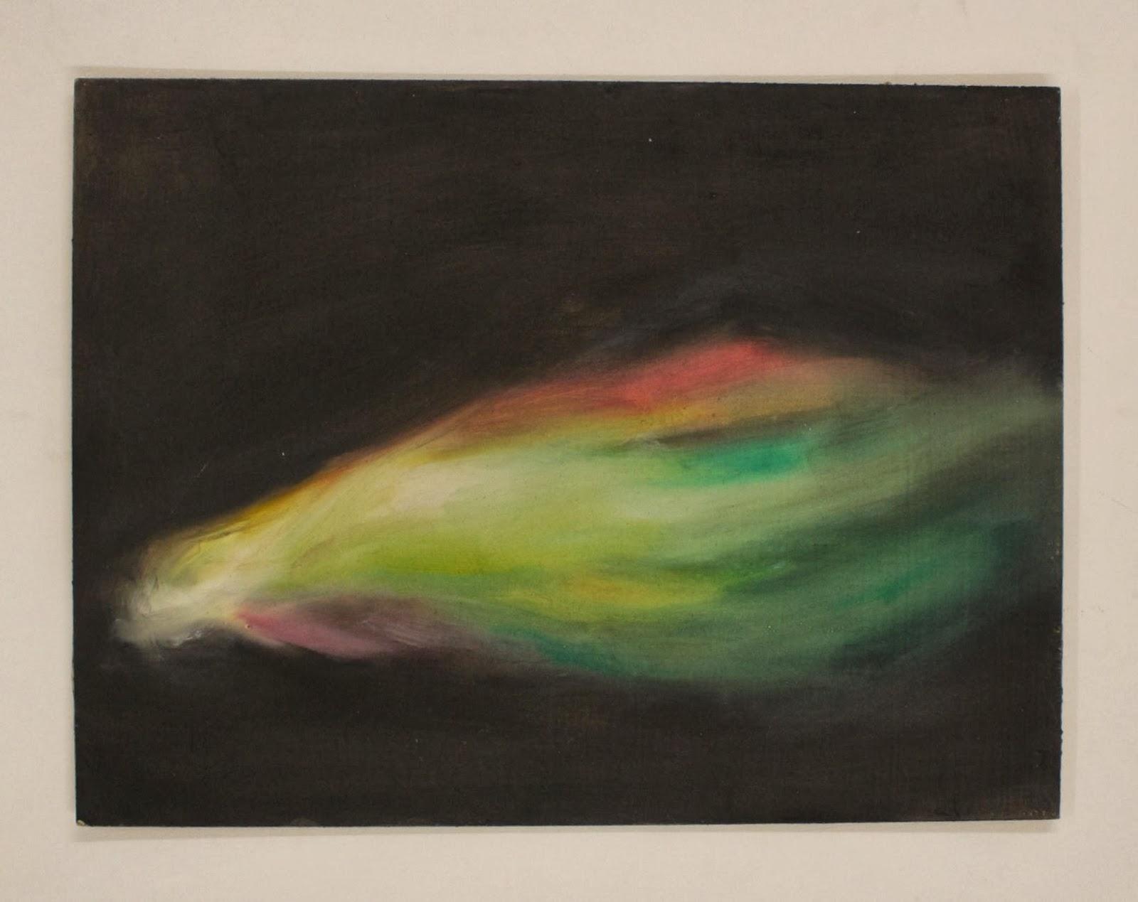 Gesso Workshop Oil Paintings Leina Taylor Art