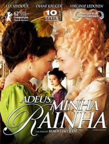 Download Adeus Minha Rainha Dublado RMVB + AVI Dual Áudio + Torrent BDRip