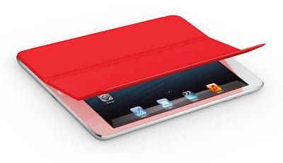 Video: Apple - iPad Mini Smart Cover