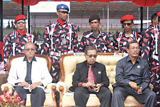 Pemerintah Aceh