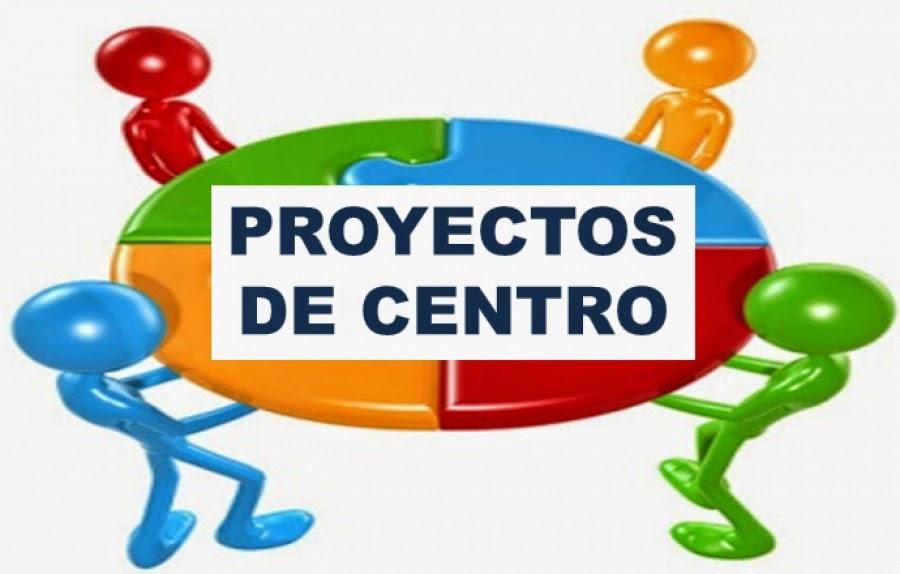 Visita os Proxectos do Colexio