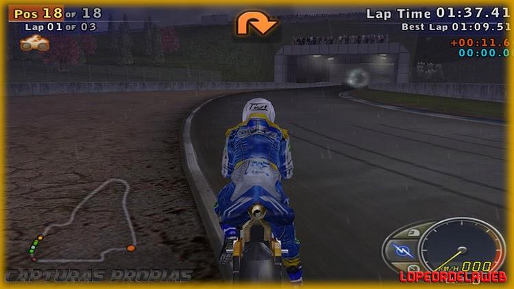 Ducati World Championship - Castellano - [MG]