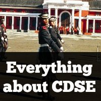 Everything about CDSE