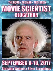 Movie Scientist Blogathon!