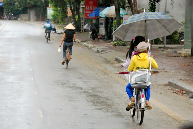 Bảo Nhai, Commune Bắc Hà - Photo An Bui