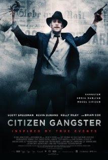 Ver Pelicula Online: Citizen Gangster (2011)