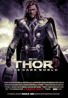 Phim Thần Sấm-Thor