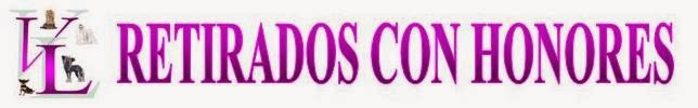 ♥ RETIRADOS CON HONORES ♥