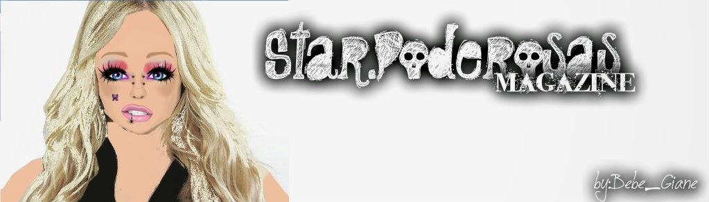 Star.Poderosas Magazine