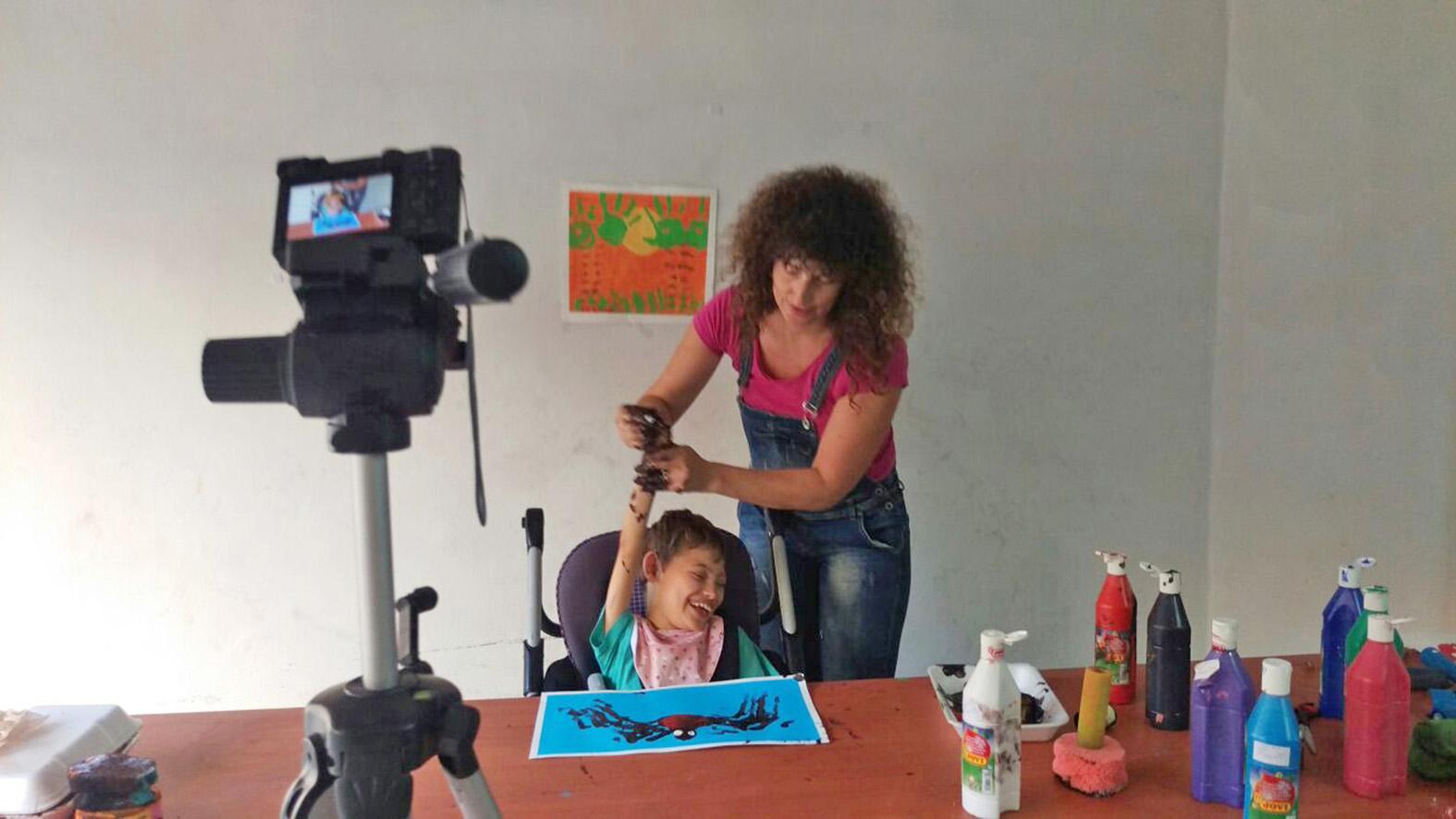 Canal de TV Marta Ferreras