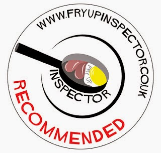 Fry Up Inspector Recommended