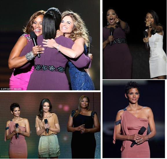 patti labelle oprah farewell. Patti LaBelle, Usher, Jamie