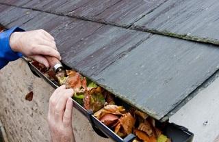 6 Bagian Rumah Yang Harus Diperhatikan Saat Musim Hujan