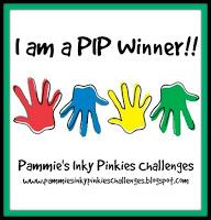 Winner Challenge 1719 May´17