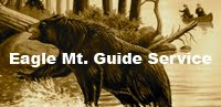 Eagle Mt. Guide Service
