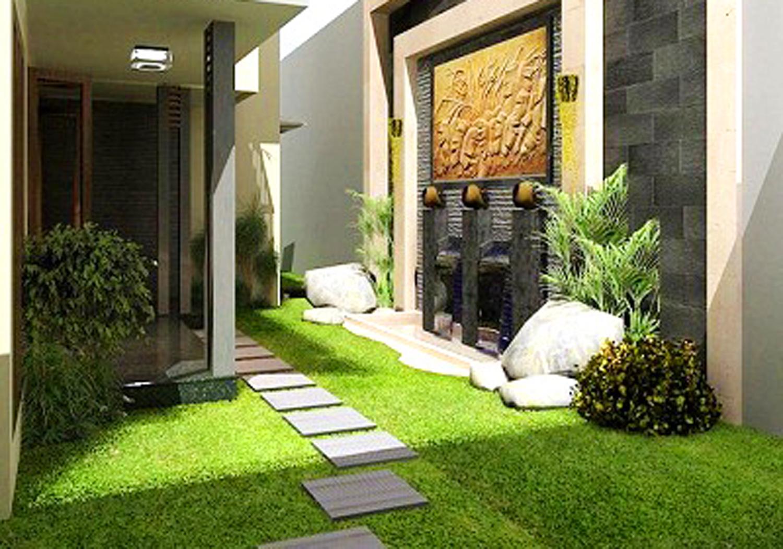 ukang taman info 02195060839 landscape minimalis pasang rumput taman ...