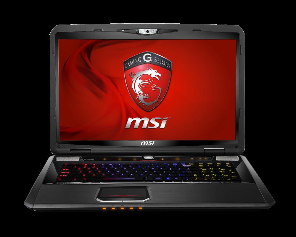 MSI GT70 20D Dragon Edition 2