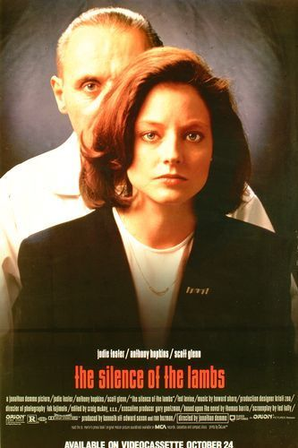 The Silence Of The Lambs, 7 Film Hollywood Yang Menghina Indonesia