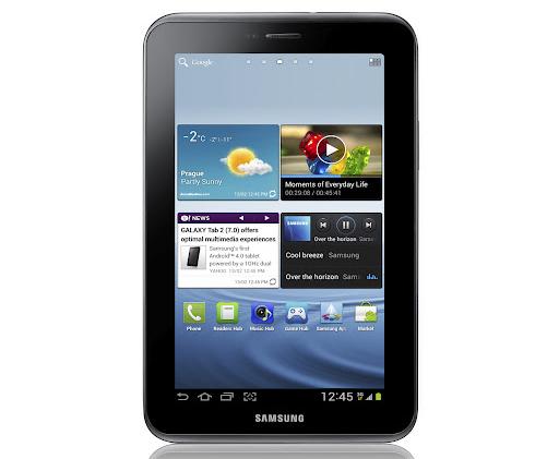 ORANG CERDAS SMART PEOPLE Tablet Canggih Keluaran