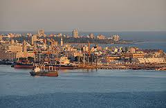 Port of Montevideo