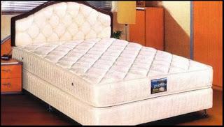 Kasur Kapuk vs Spring Bed