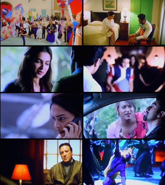 Tamasha 2015 Hindi DVDScr 400mb