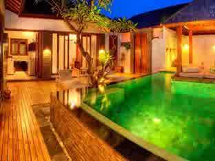 The Trawangan Resort Lombok