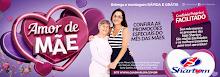 Promoção Amor de Mãe Loja Sharlom