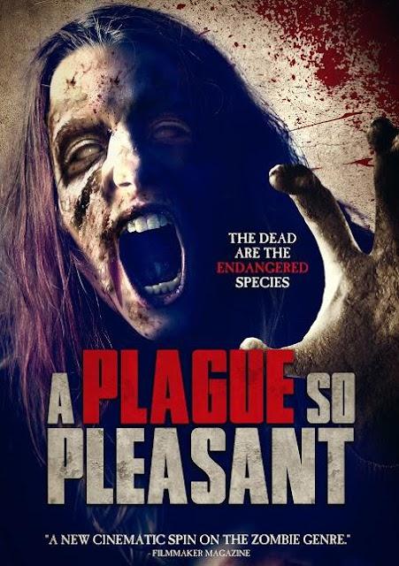 A Plague So Pleasant DVD