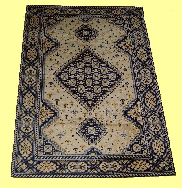 Splendide tapis marocain : Tapis marocains