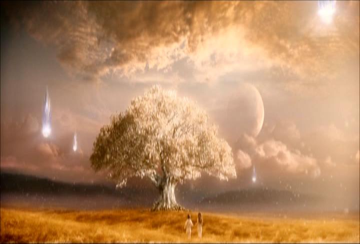Segredos Revelados Da Qabalá O Segredo do Jardim do Éden